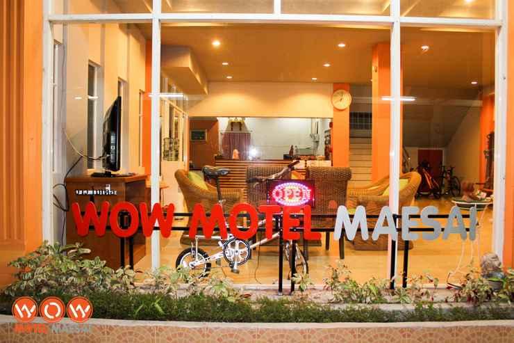 EXTERIOR_BUILDING WoW Motel