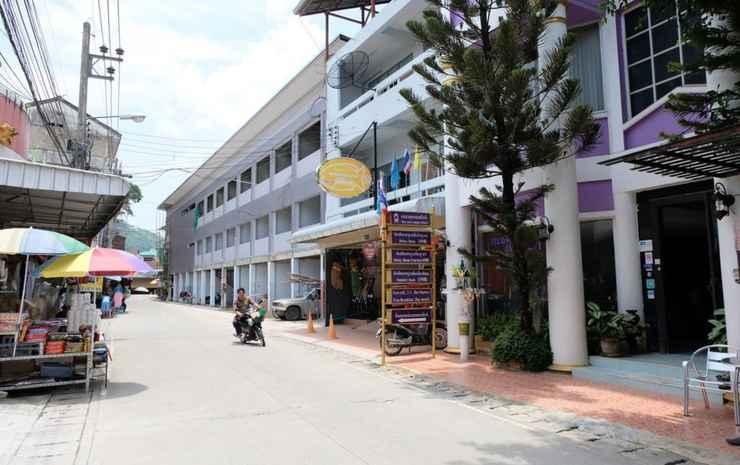 MAESAI COMPLEX HOTEL