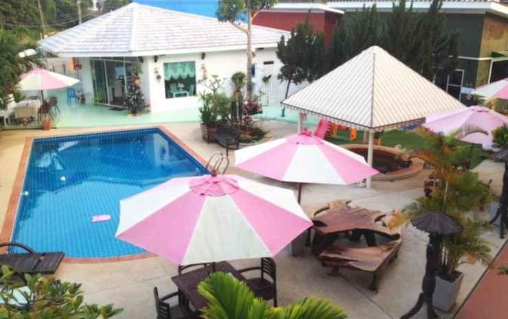 Willkris Resort Chonburi -