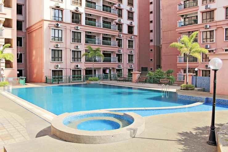 LOBBY Ideal Holiday Apartment @ Marina Court Resort Condominium