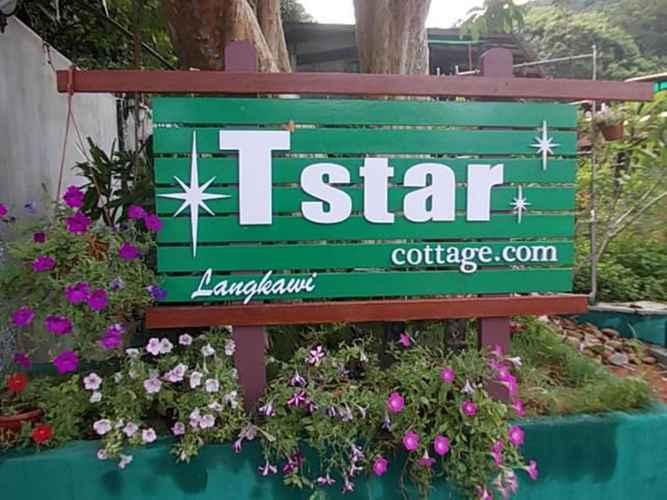 EXTERIOR_BUILDING T Star Cottage