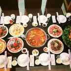 RESTAURANT Khách sạn Sơn Tùng