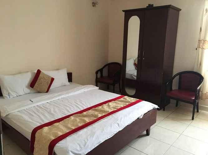 BEDROOM Khách sạn Phương Ngân Hà