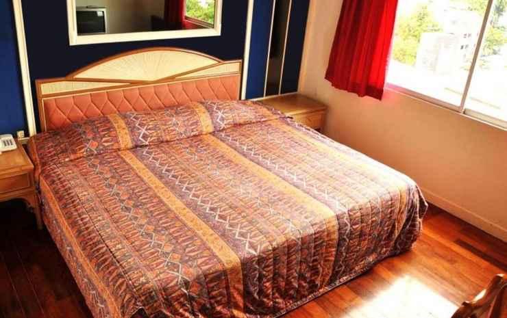 Highfive Hotel Chonburi - Deluxe