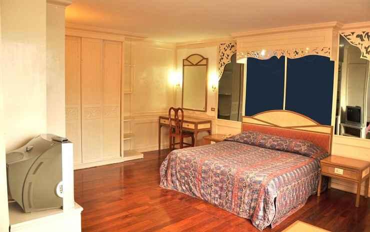 Highfive Hotel Chonburi - Suite