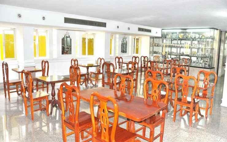 Highfive Hotel Chonburi -