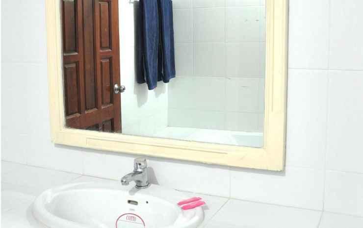 Highfive Guesthouse Chonburi - Standard