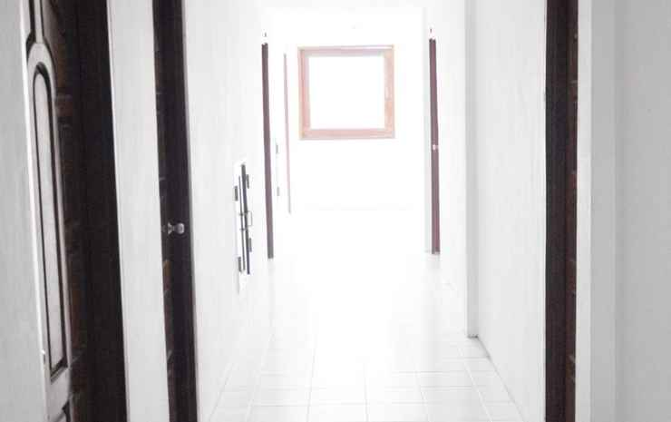 Highfive Guesthouse Chonburi -