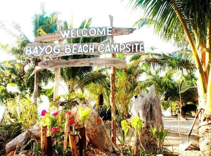 LOBBY Bayog Beach Campsite