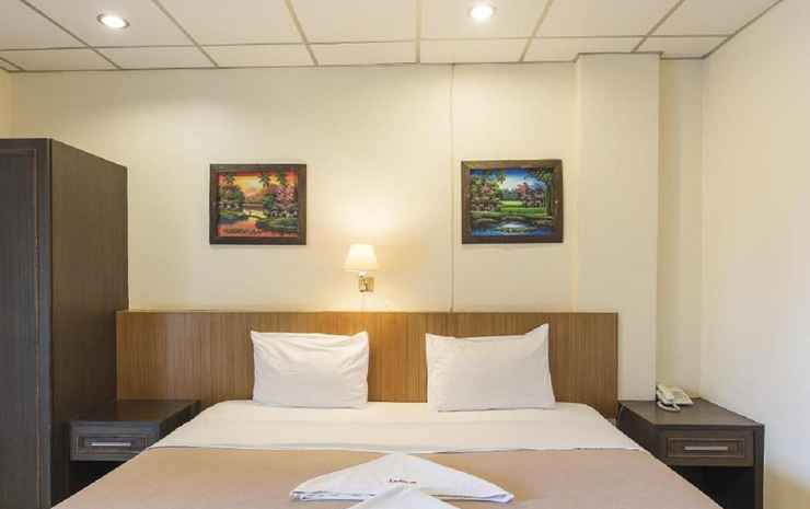 Lodge 61 Bed & Breakfast Bangkok - Standard Double Room - Room Only