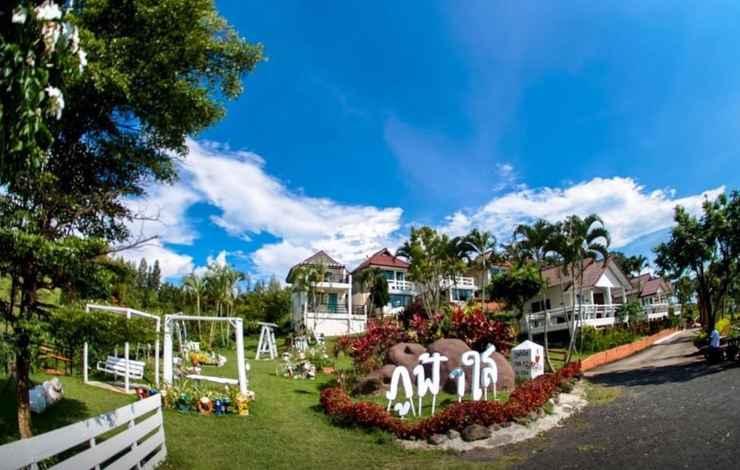 EXTERIOR_BUILDING Phufasai Resort Khao Kho
