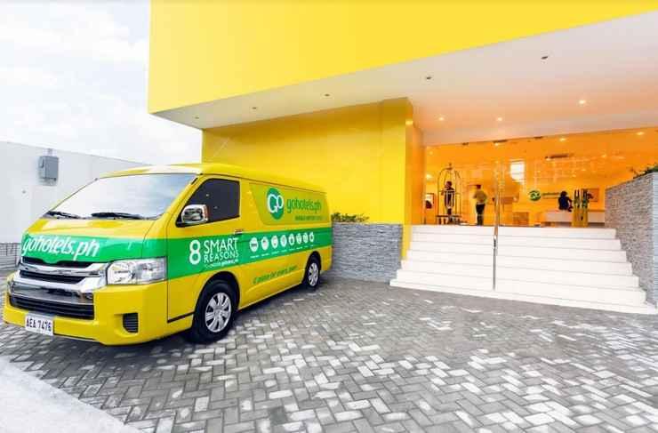 EXTERIOR_BUILDING Go Hotels North Edsa - Quarantine Hotel