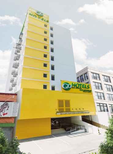 EXTERIOR_BUILDING Go Hotels North Edsa