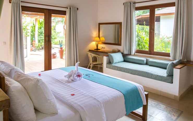 Wilson's Retreat Lombok - Muri Suite