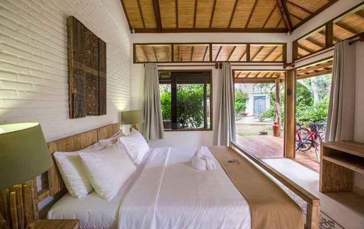 Wilson's Retreat Lombok - Julu Suite