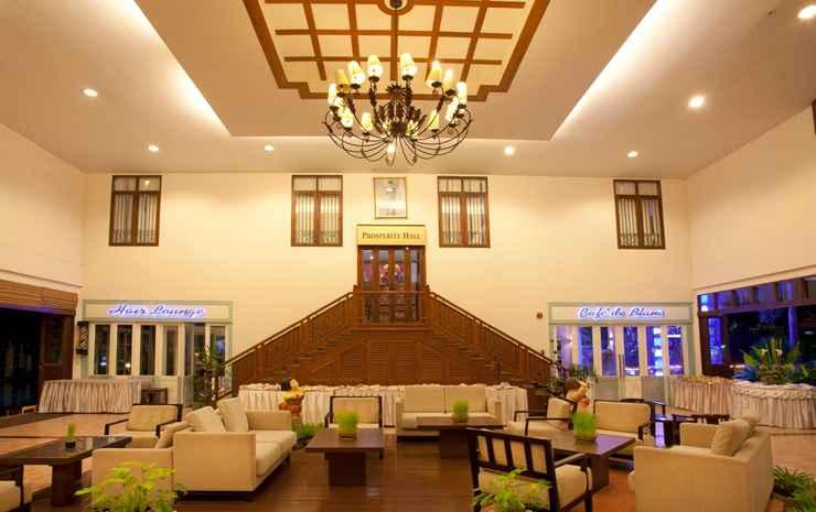 Areca Lodge Chonburi -