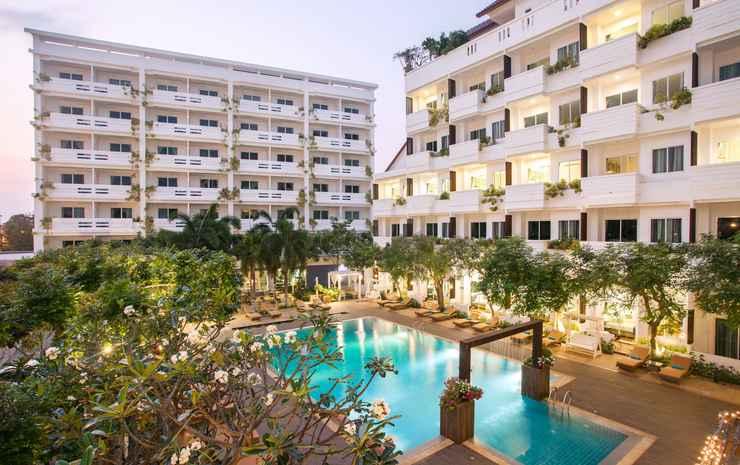 Hill Fresco Hotel Chonburi -