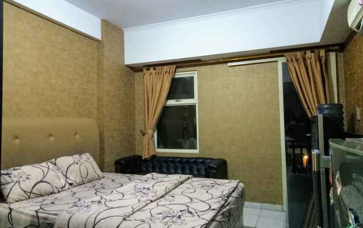 D'lin Room at Margonda Residence 2 (J24) Depok - 1 Single Bed