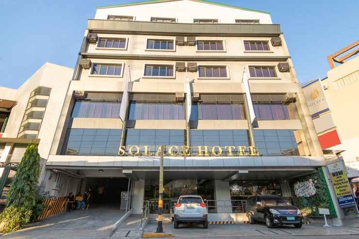 EXTERIOR_BUILDING OYO 146 Solace Hotel