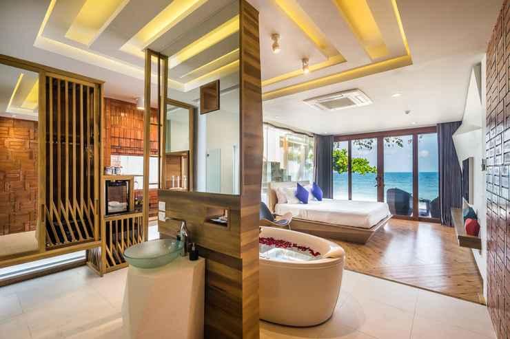 BEDROOM White Sand Samui Resort