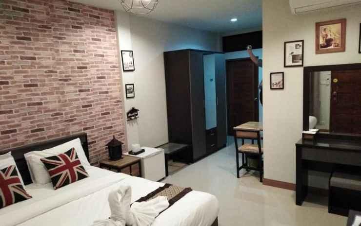 The Loft House Sansai Chiang Mai - Standard Double