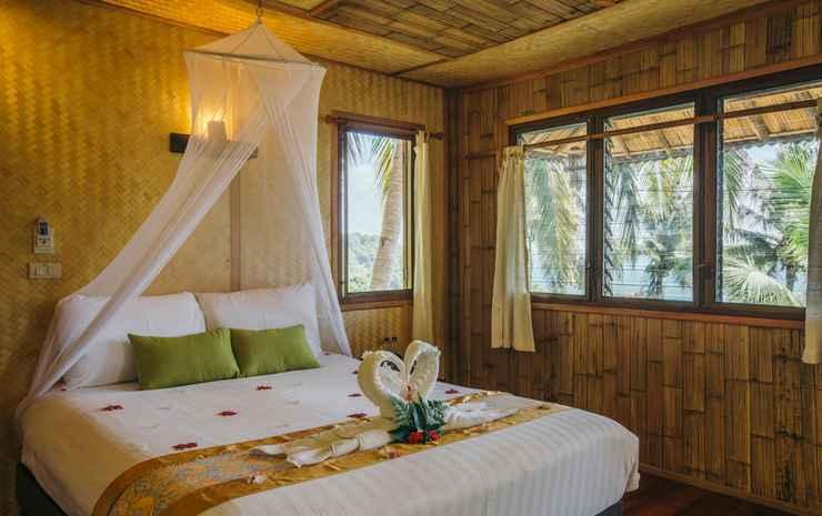 Railay Garden View Resort Krabi - Sea View Bungalow - Room Only