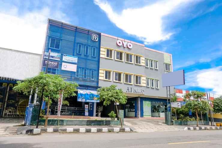 Oyo 2966 Hotel Atriaz Trenggalek Low Rates 2020 Traveloka