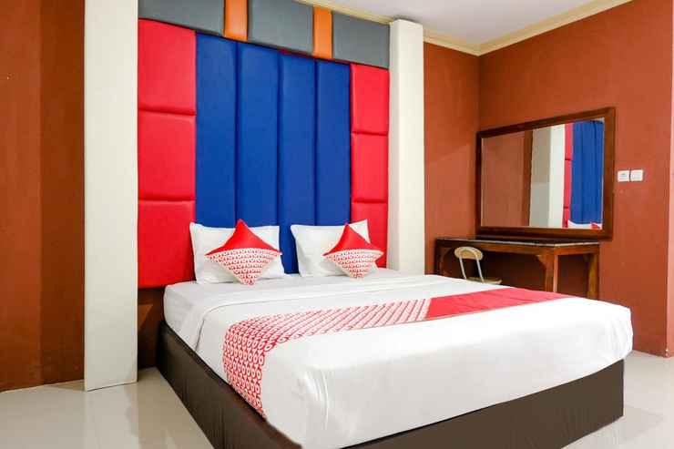 BEDROOM OYO 2966 Hotel Atriaz