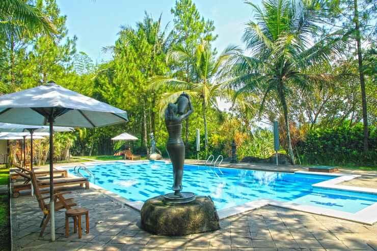 SWIMMING_POOL Villa Grand Artos