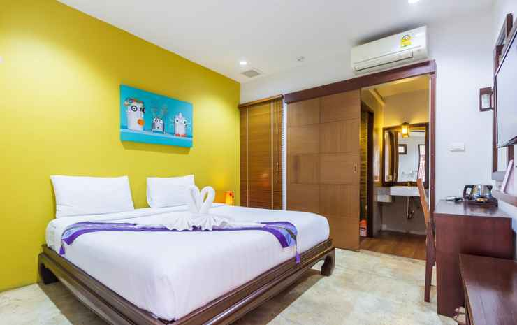 Le Canal Boutique House Chiang Mai - Deluxe Double Bed