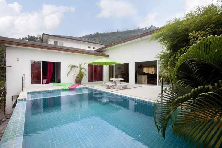EXTERIOR_BUILDING Anyada Villa