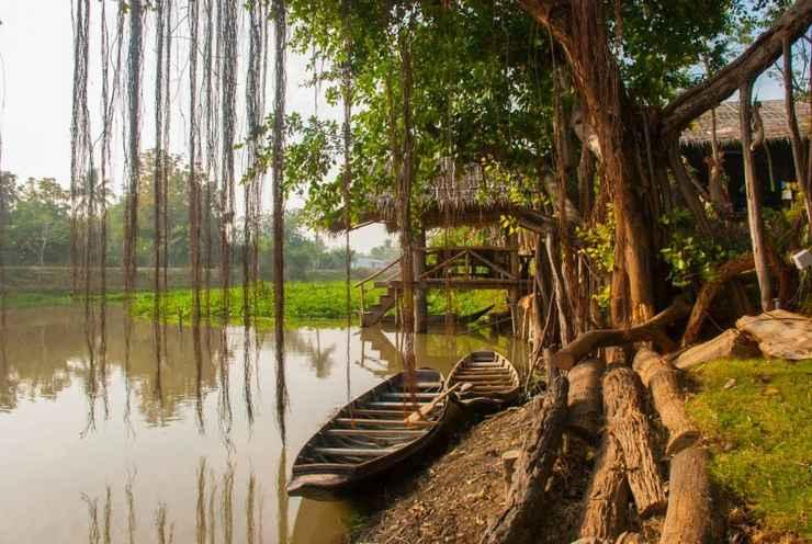 VIEW_ATTRACTIONS Baandin Rim Num Resort