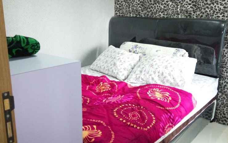 Angelynn Room at Apartment Bintaro Park View Jakarta - Angelynn 2 Bedroom (Check-In Before 21.00)