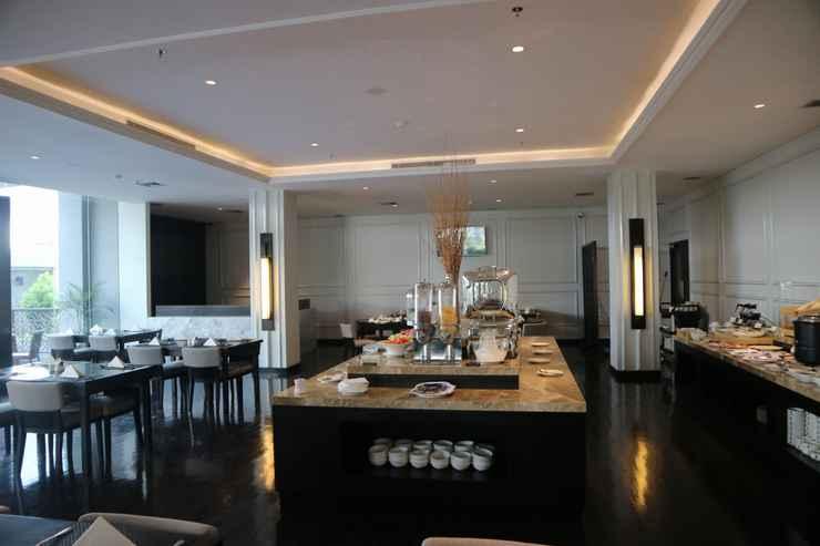 RESTAURANT Samala Hotel Jakarta Cengkareng