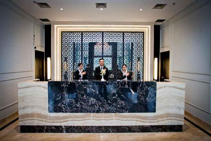 HOTEL_SERVICES Samala Hotel Jakarta Cengkareng