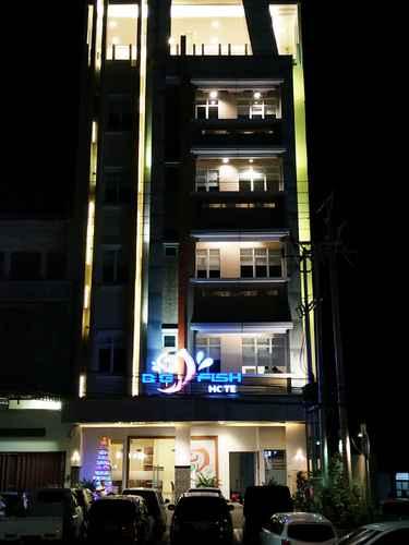LOBBY Big Fish Hotel