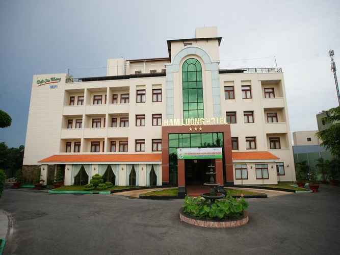 EXTERIOR_BUILDING Ham Luong Hotel Ben Tre
