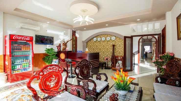 LOBBY Phat Tai Hotel