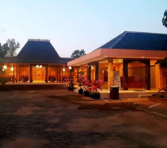 EXTERIOR_BUILDING Dynar Hotel