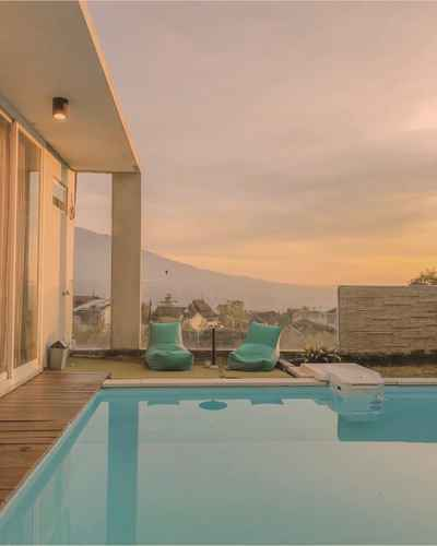 SWIMMING_POOL Cendana Villa