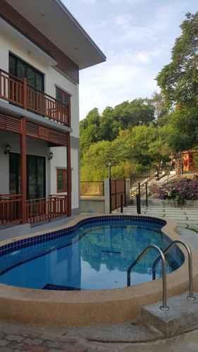 LOBBY Baan Fueng Fah Villa Hua Hin