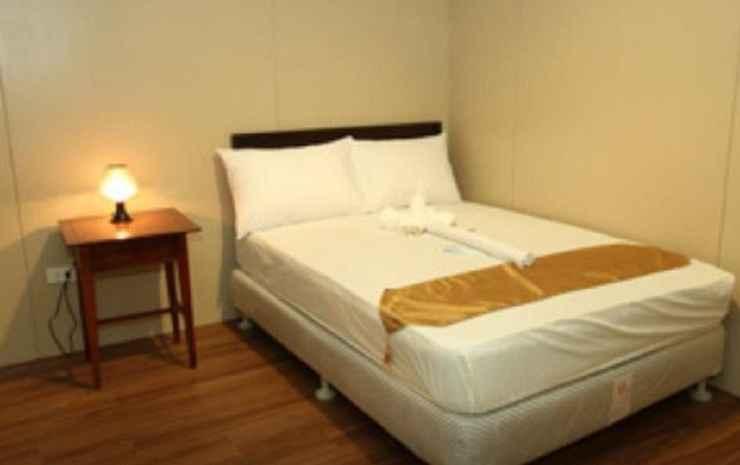 DG Budget Hotel Manila