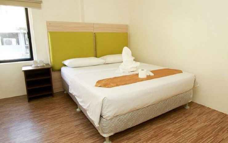Domestic Guesthouse Pasay