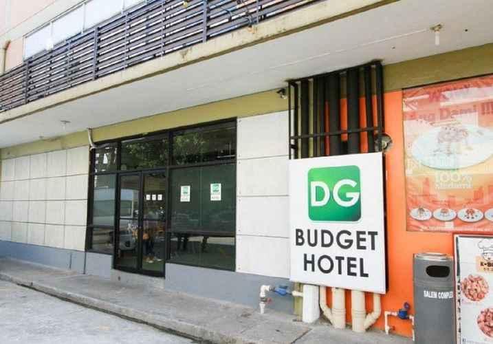 EXTERIOR_BUILDING DG Budget Hotel Salem