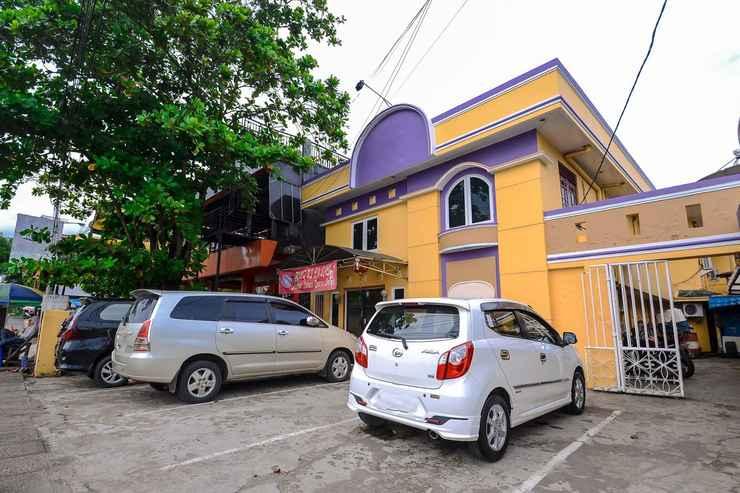 EXTERIOR_BUILDING Airy Taman Maskot Bekantan Pierre Tendean 22 Banjarmasin