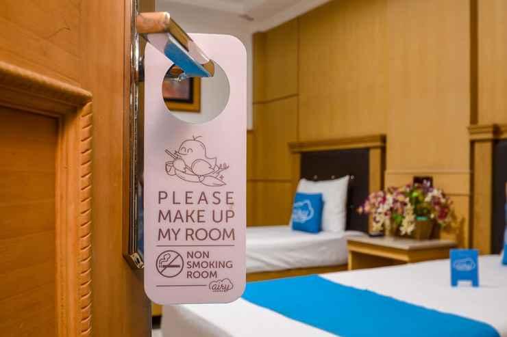 BEDROOM Airy Eco Syariah Kertak Baru Ilir Kacapiring Besar 2 Banjarmasin