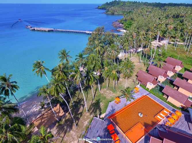 VIEW_ATTRACTIONS Koh Kood Paradise Beach
