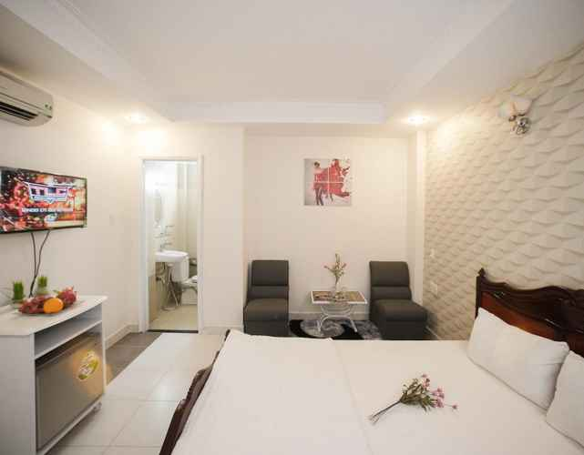 BEDROOM Happy Homes - Co Giang