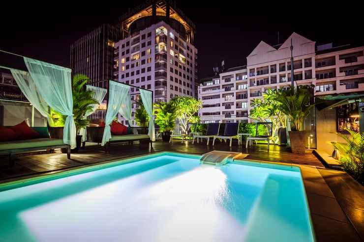 HOTEL_SERVICES Roseland Centa Hotel & Spa