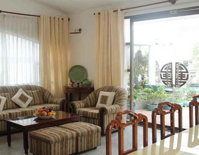LOBBY Khách sạn Unique Saigon